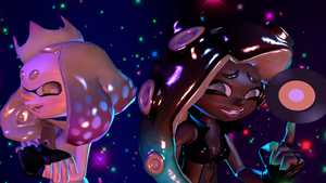 [SFM] Off the Hook by DanielTheInk