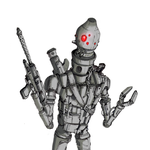 IG-88 by RoBawt