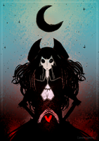 Don't touch my heart - Experiment by pavame-agarestia