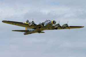 Liberty Belle by Daniel-Wales-Images