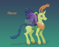 Thorax by me-Illustrations