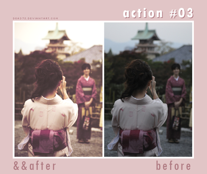 Action 03 By dea37s by dea37s