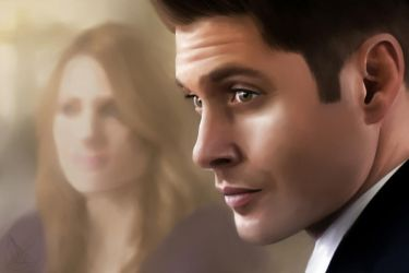 Dean Winchester by CBaddict