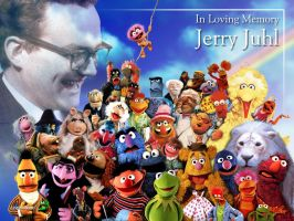Jerry Juhl Tribute 2 by dhulteen