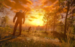 The Witcher 3 - A Story Begins With A Sunrise [8K] by Reythom64