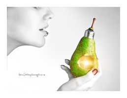 Pear 2 Pear by Stridsberg