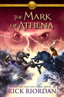 Mark of Athena!!! by sorandkiari