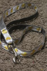 Ducky Dog Leash by 4theloveofPaws