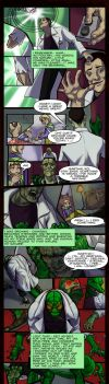 Lizard York - Page One by Nathan123qwe