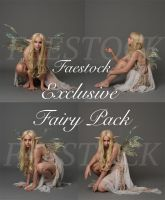 exclusive fairy stock pack 1 by faestock