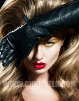 Julia Glove by MissCarriage