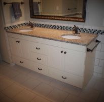 European Bathroom Vanity by belakwood