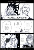 BLEACH - WTF Sidestory 7-3 by Washu-M