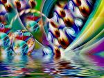 A Trippy Vision by Thelma1