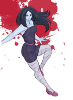 Marceline by Demo-Demo
