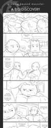 GBM 09 - A Big Discovery -P10- by zephleit