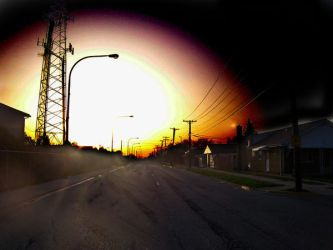 Sunrise in my life Edited Ver by Archiver-Cante