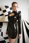 Sureal Cube and Latex 204 by GuldorPhotography
