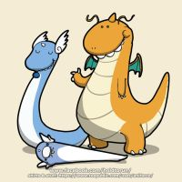 Just my Dragon-Type by Aniforce