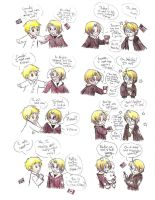 APH: Hyde Park thingy... by Lupoartistico