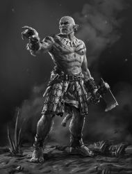 ORC by muzzoid