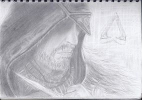 Assassin Creed Revelations' by NeckCrowManSir