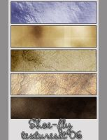 texture set 06 by shoe-fly