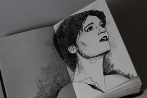 Florence Welch by kat-colette