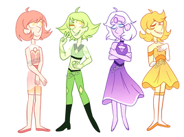 Pearl adopts - CLOSED by peaceouttopizza23