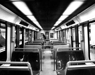 Subway in Mars by pOpEy-tGl