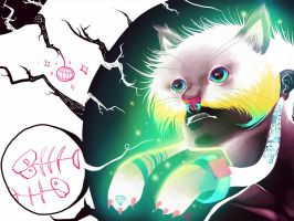 Party Animal by Lambii