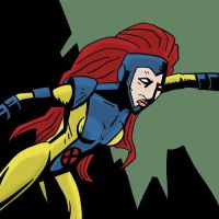 Jean Grey by Alex-Claw
