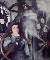 Steam2 by Katie-Watersell