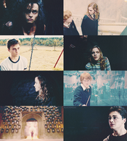 Harry Potter and the Order of the Phoenix by Linds37