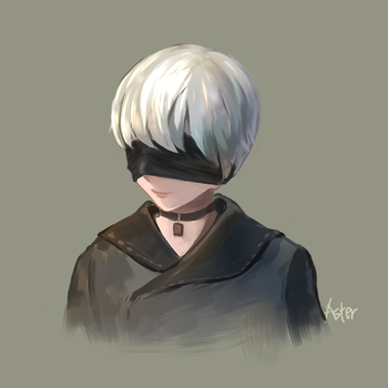9s by AsterKuo