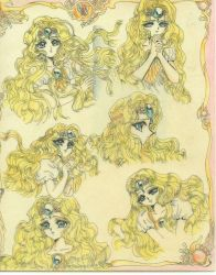 Clamp Style by seawaterwitch
