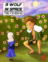 A Wolf In Space: The Finding, CH2 by Thomas-J-Baker