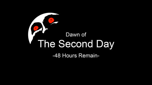 Dawn of the Second Day Wallpaper by Rapture-Shadow