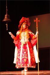 Trinity Blood on Stage #12 by OceanxSoul