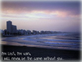 Without you by geminis12