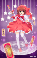 Card Captor by irask