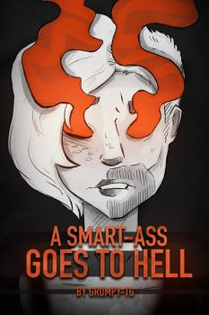 [OUT NOW] A Smart-Ass Goes to Hell by Grumpy-TG