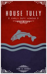 House Tully by LiquidSoulDesign