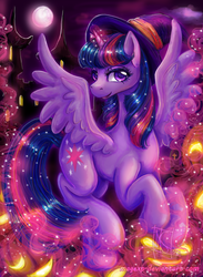 Magic Night by MaGeXP