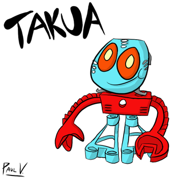 TAKUA by ToaJahli