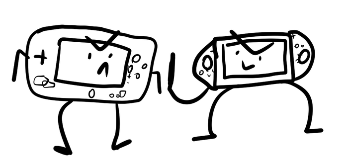 wii u and switch fighting to the death by Night---Fox