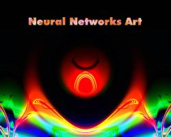 Neural Networks Art by w-shadow