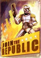 Join the Republic by skinygalaxier
