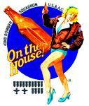 Onthehouse by DoodleLyle