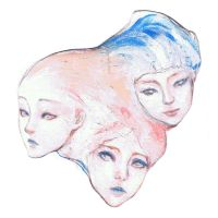 heads by rei-i